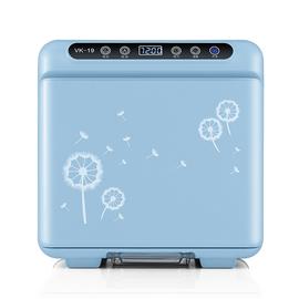 龙钴便携烘干盒烘干机家用小型干衣机紫外线杀菌内衣内裤消毒机