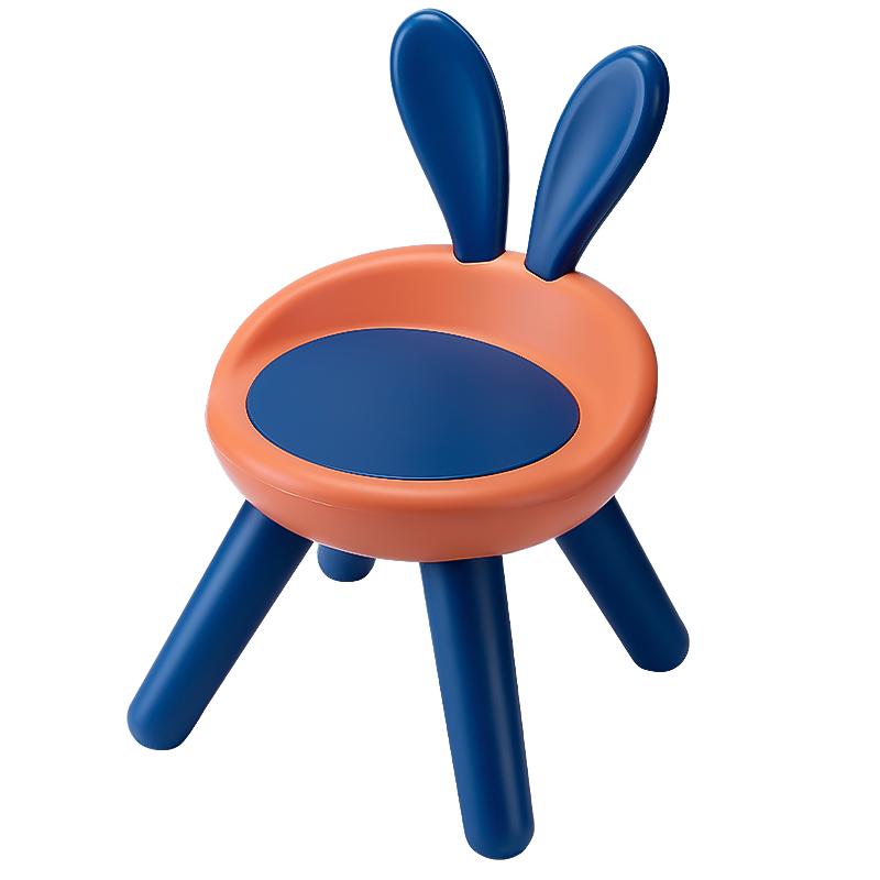 宝宝叫叫椅小椅子儿童靠背椅幼儿园板凳婴儿卡通凳子家用儿童椅
