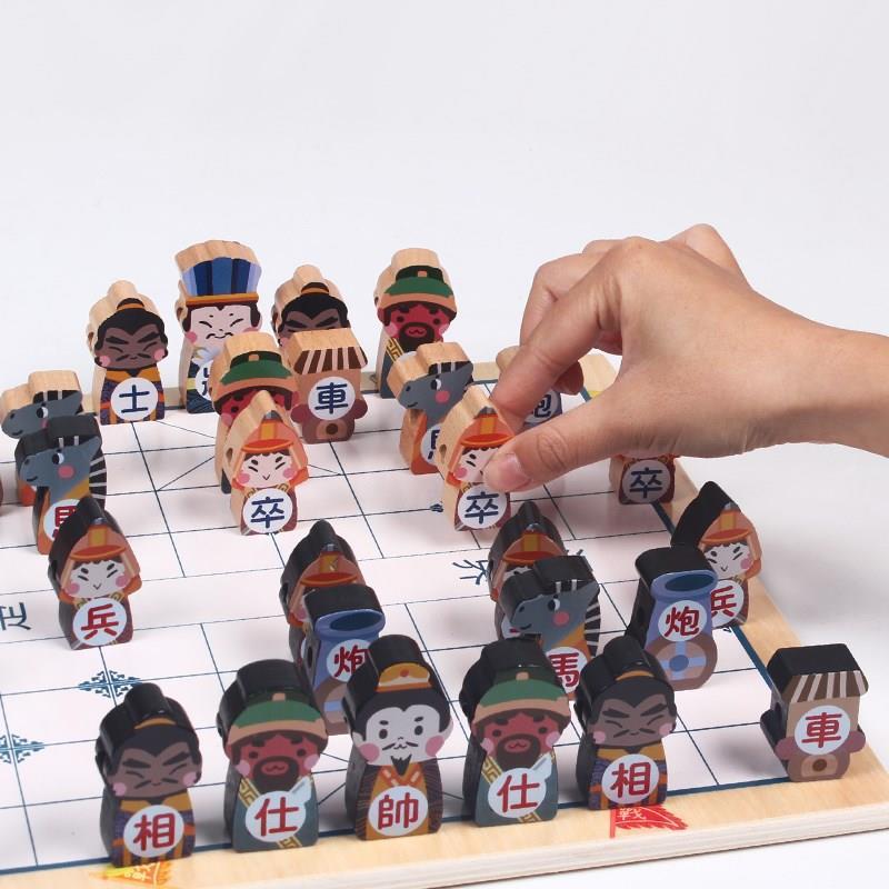 Китайские шахматы / Шахматы Артикул 620075784618