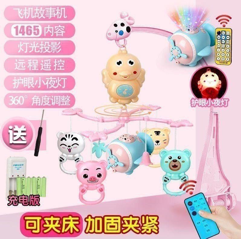 Игрушки для малышей / Музыкальные игрушки Артикул 622900824381