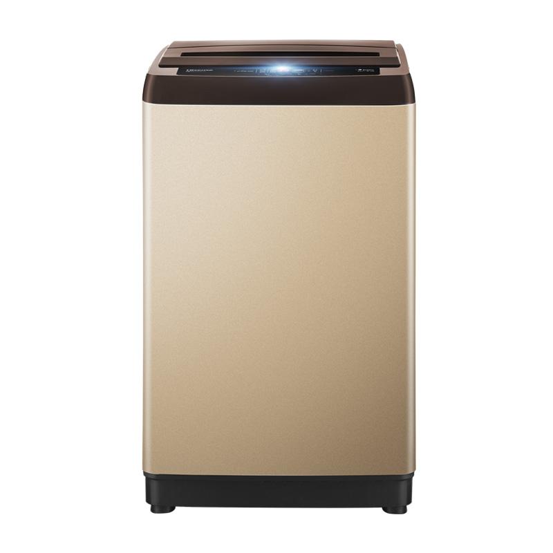 Hisense/海信 HB90DA652D 9公斤kg洗脱一体变频波轮洗衣机全自动