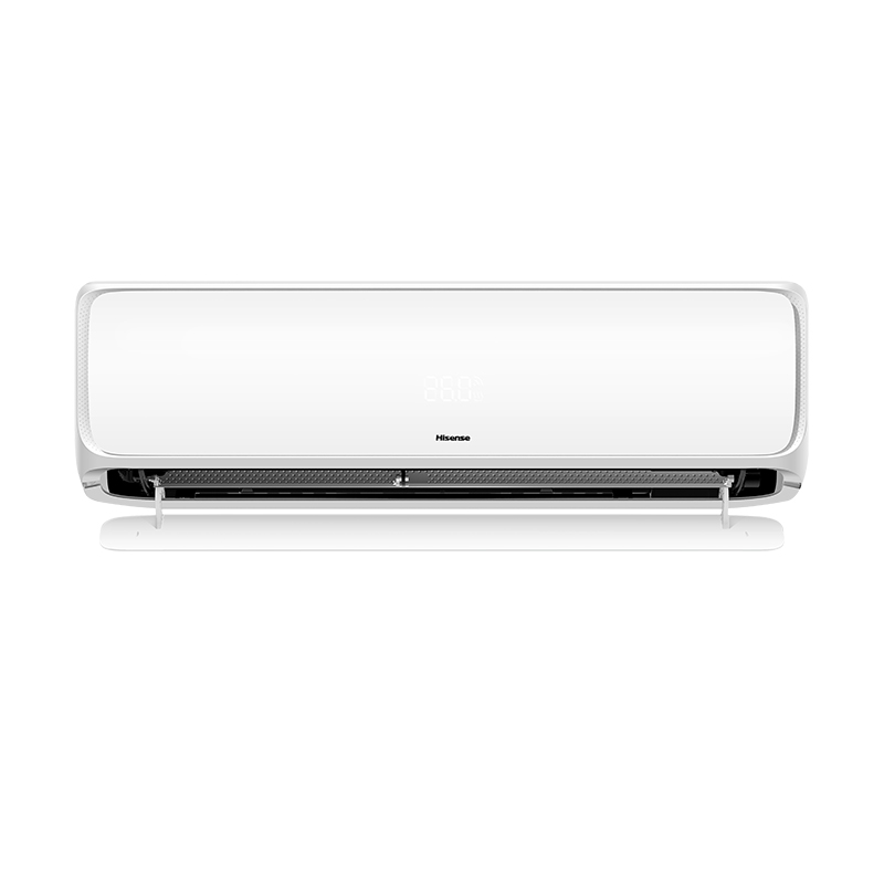 Hisense / Hisense kfr-26gw / h520-x1 large 1p air conditioner primary energy efficiency variable frequency cooling and heating wall mounted