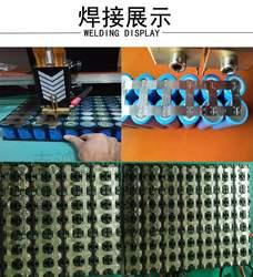 焊接机锂电池点焊18650门架气动式点焊机组动力电池组碰焊机
