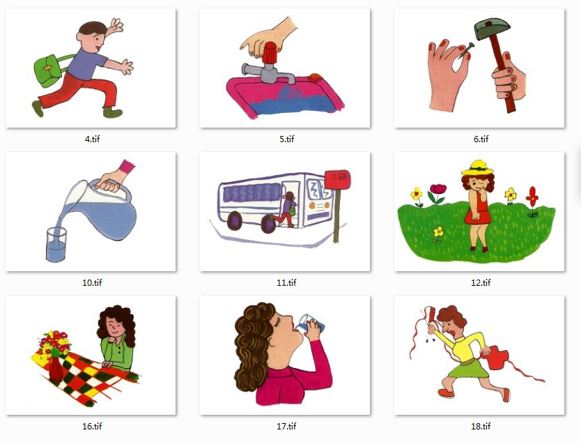 。 What do they want to do? Autism advanced cognitive logic reasoning cognitive language expression training card