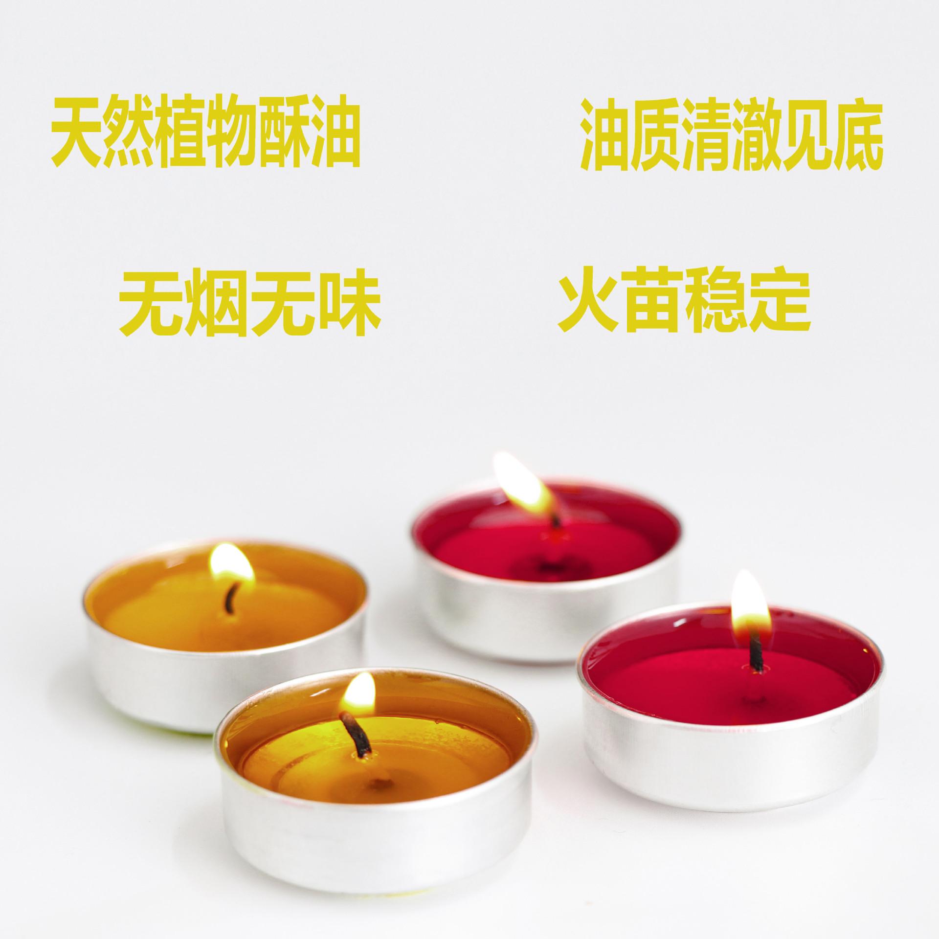 Масленные свечи Артикул 645436838335