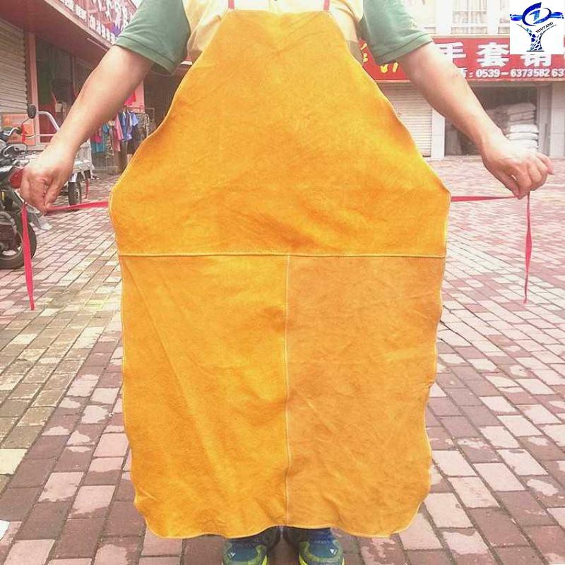 防火衣服防烫耐高温电焊防护服焊护围裙隔热护腿套焊工防火花飞。 Изображение 1