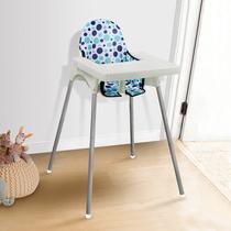 宜家亲餐椅宝宝餐桌椅儿童家用小婴儿吃饭高脚座椅bb凳子椅子商用