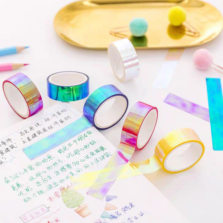 Little accessories! Other products: long tape, in store eye purchase