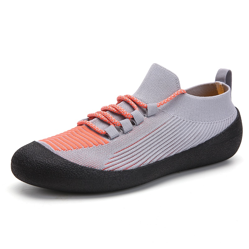 春季大码袜子鞋男45潮流跑步休闲鞋46透气运动鞋小码38男士帆布鞋