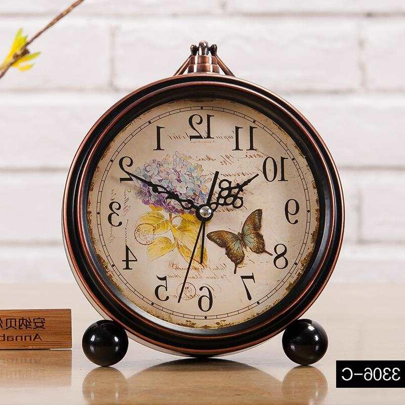Настольные часы Артикул 644686900472