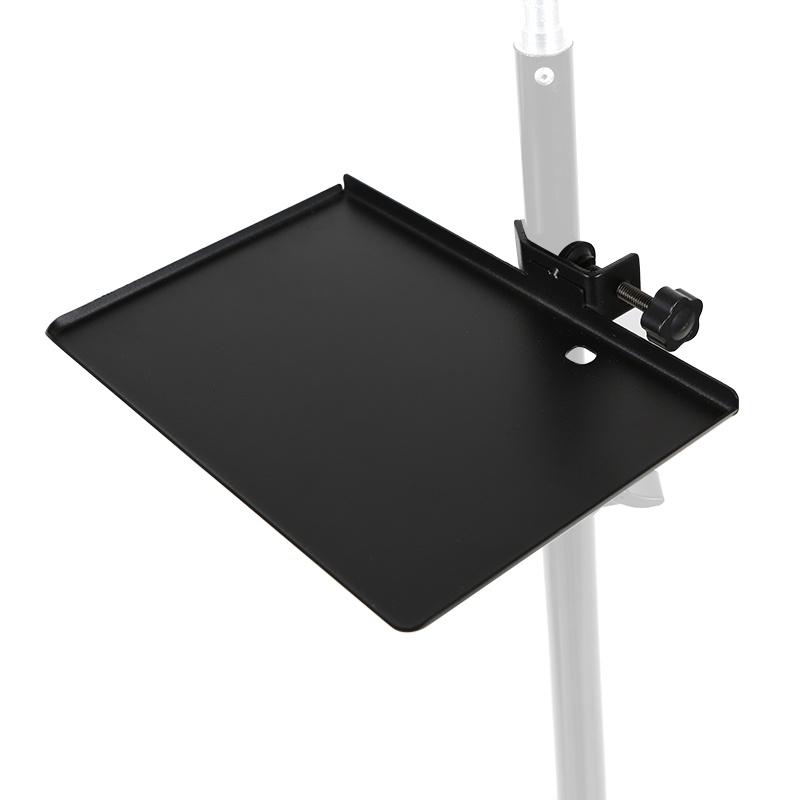 Bracket lazy accessories iPad mobile phone desktop multifunctional tablet computer support portable shelf bedside simple