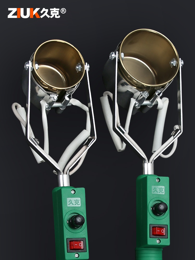 手提式熔锡炉可调温锡锅大功率熔焊锡锅熔锡炉熔铅炉铅条锡条。