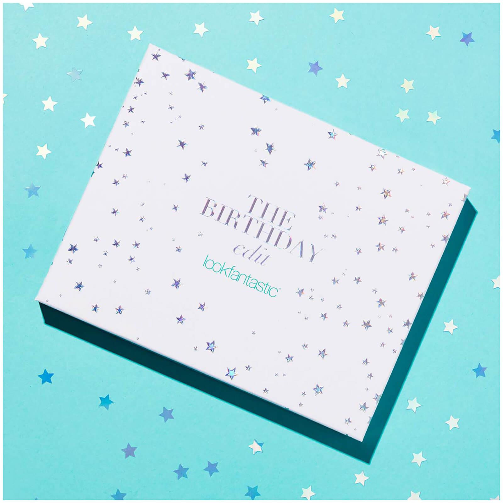 LOOKFANTASTIC 2017 年版九月美妆礼盒