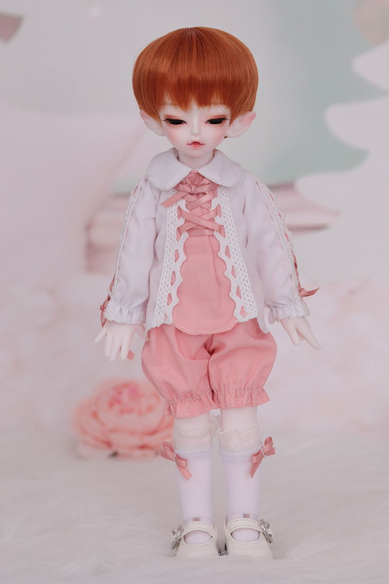 BJD doll 6 points happy Bluebird t version sleeping eye body optional clothes wig shoes gift