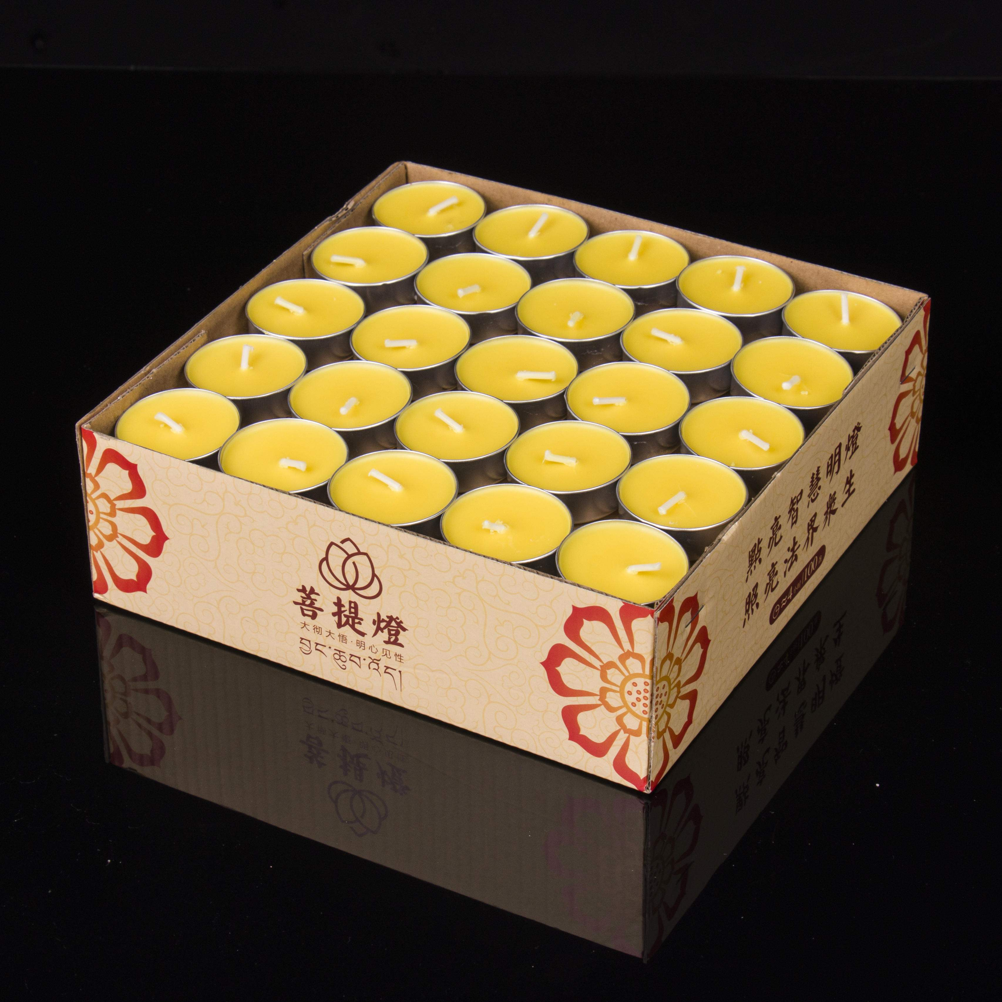 Масленные свечи Артикул 649386783520