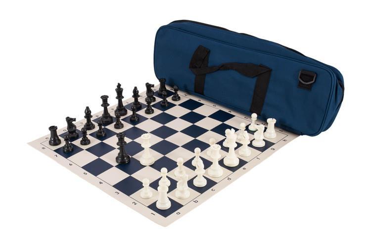 1 checssチェスストントン専門家シリーズの優れたチェスセット