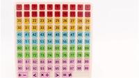 数字积木拼图3岁半4启蒙儿童玩具
