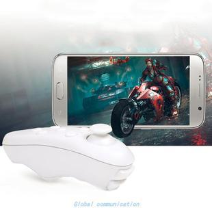 newest 4 Modes Bluetooth Gamepad Remote Controller Music Ga