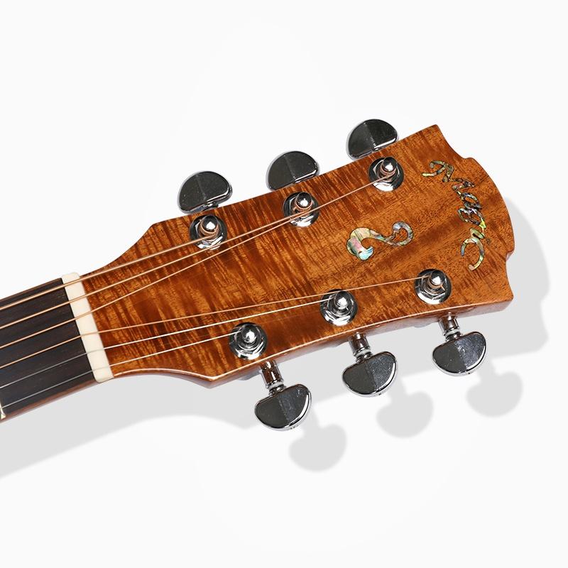 magic 限量全相思木XA-CE  原声进阶面单 民谣41寸电箱吉他