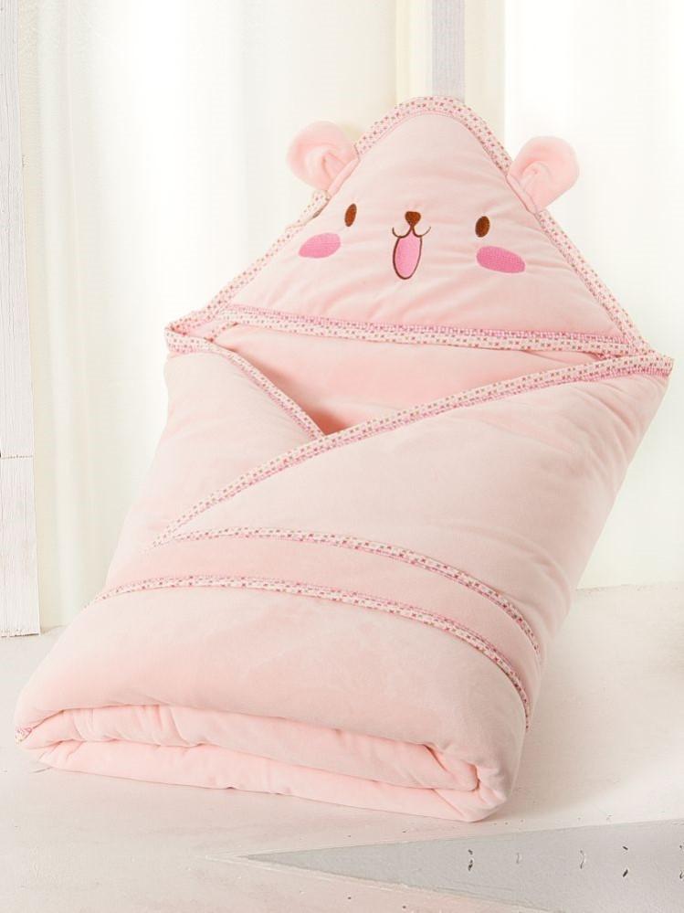 Одеяла детские / Полотенца с капюшоном / Детские пледы Артикул 642543539788