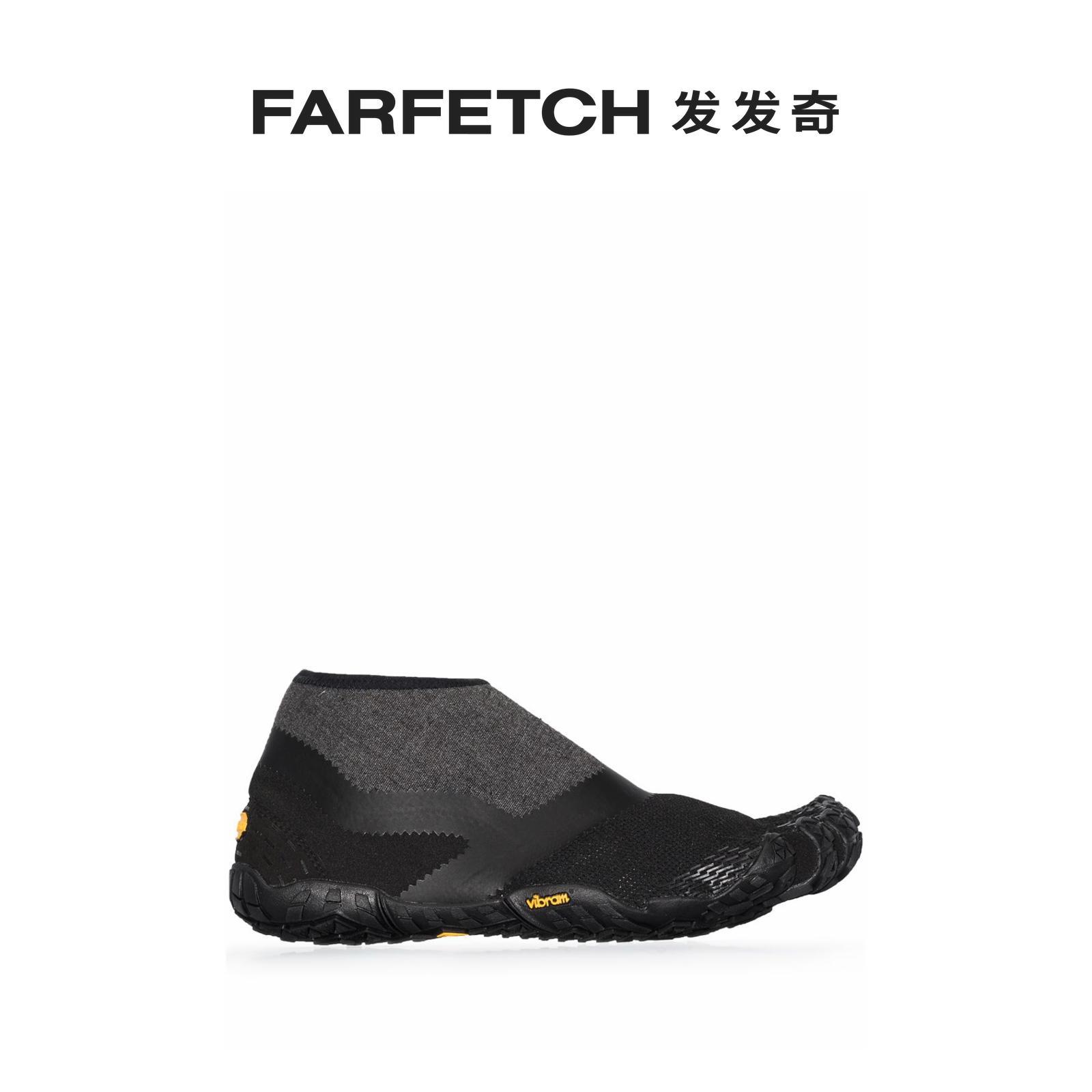 [新品]Suicoke男士Nin Lo 橡胶鞋底运动鞋FARFETCH发发奇