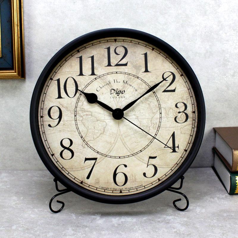 Настольные часы Артикул 640524576907