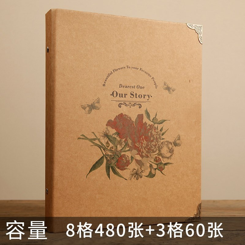 A multi function photo album memoir ticket m according to the subway favorite ticket electric energy memoir collection stamp