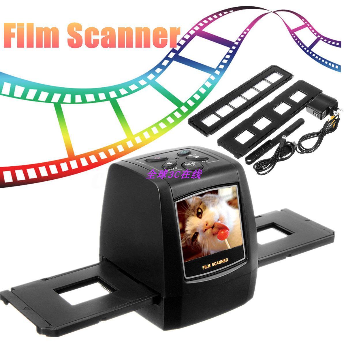 Сканеры Артикул 645801040946