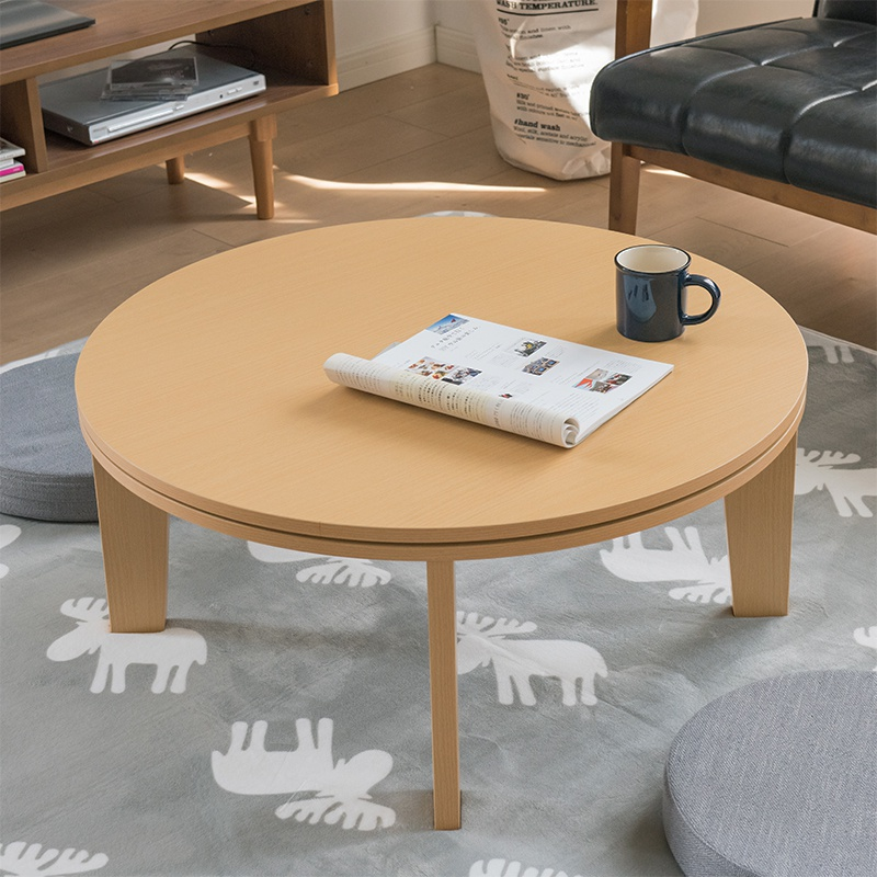 矮炕桌桌桌子家用桌炉暖炉窗桌榻榻米被茶几飘日本桌B日式暖