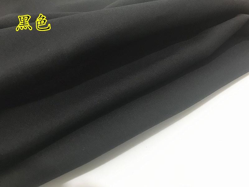 弹力棉麻布料垂感薄布料服F装苎麻纯色面料亚麻裤子款连衣裙高档