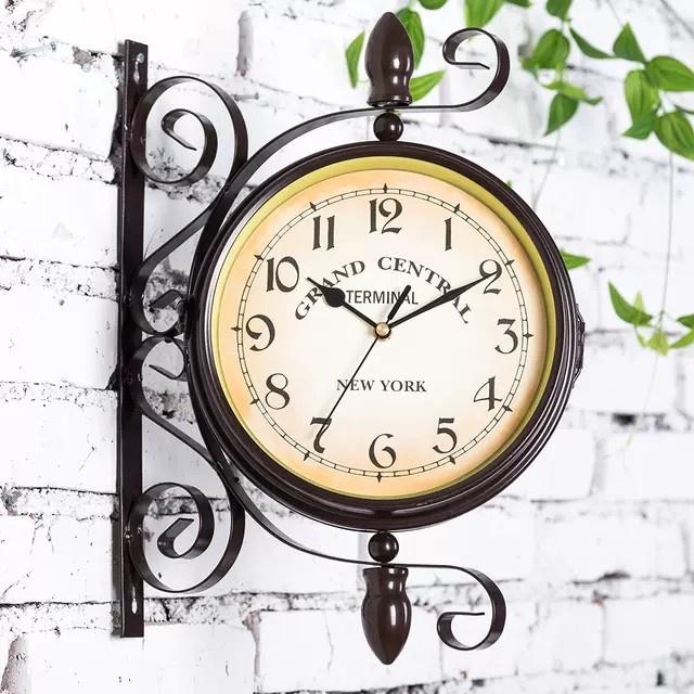 Часы на стену Артикул 649379534904