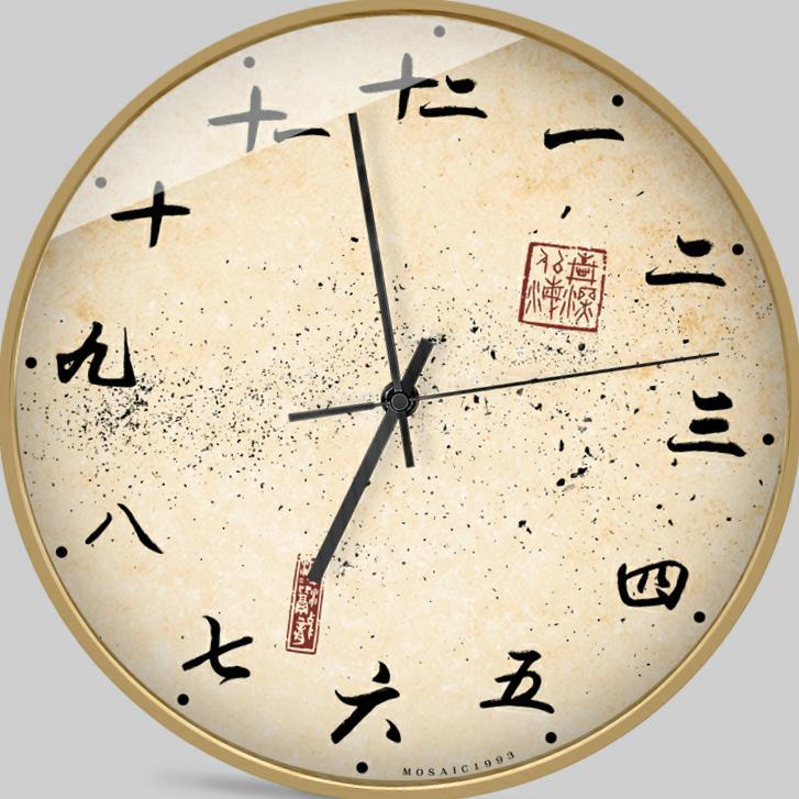 Часы на стену Артикул 642083033376