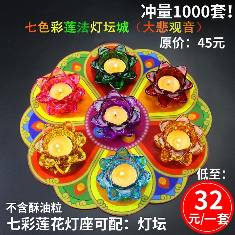 Масленные свечи Артикул 648005708591