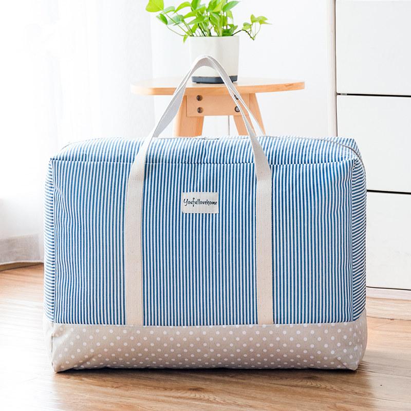 装被子的收纳袋棉被袋物整理袋防水防潮行李袋打包搬家袋手提