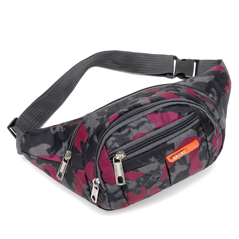 Mens and womens Purse Travel Purse waterproof purse large capacity cashier purse mobile phone bag zero purse running Purse