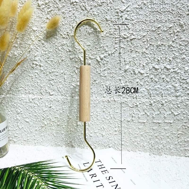 Show shoe sock clip towel clip fabric sample hat clip hook curtain scarf silver bathroom