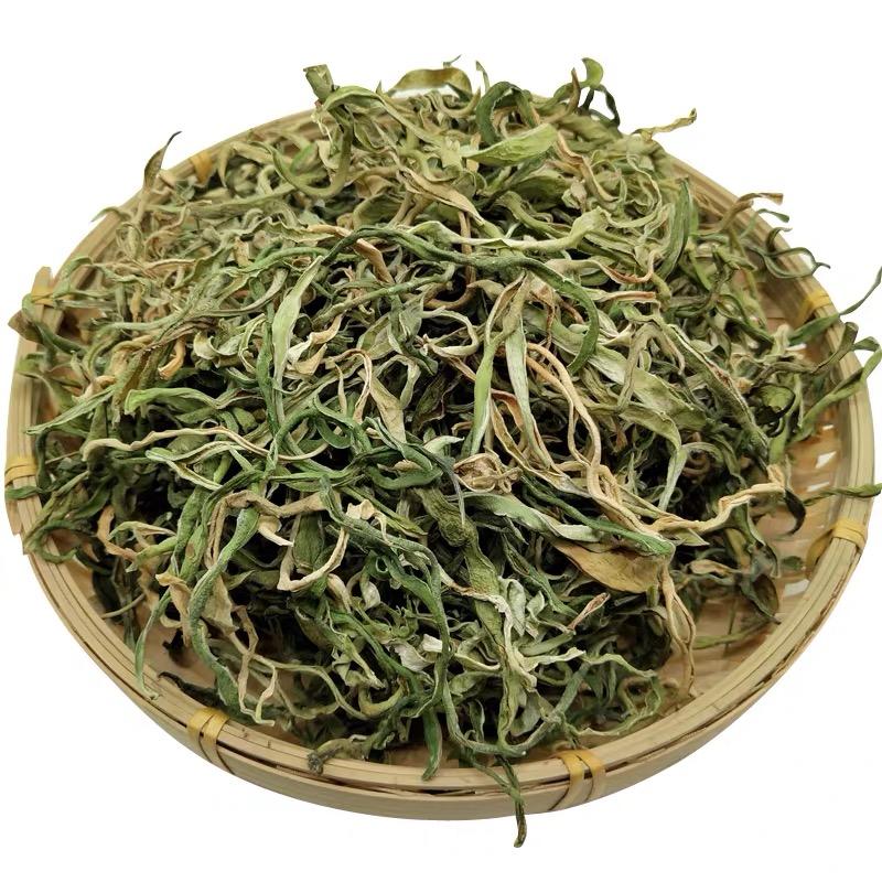 润昇贸易农家油豆角丝干菜干货t豆角干农家自晒饭店直供十斤
