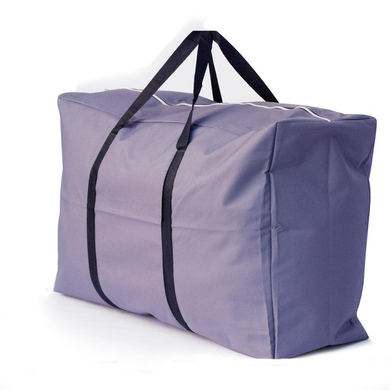 搬家打包袋防水蛇皮口袋行李打包神器布袋手提麻袋帆布袋子超大。