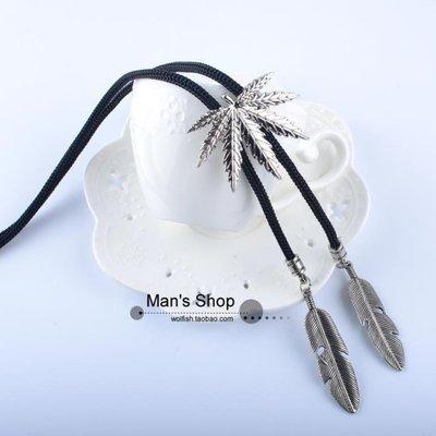 Gutiya pendant mens Pendant shirt accessories rope neckline accessories womens necklace decoration