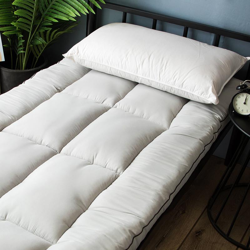 儿童神器地铺垫1.2透气床被床垫褥子床夏天加厚午睡地上榻榻米1.5