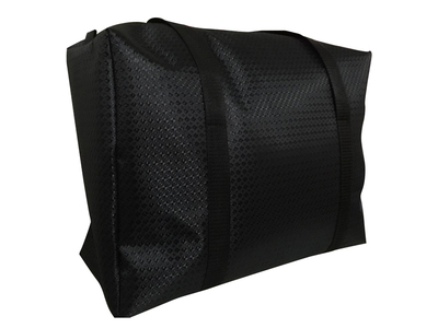Moving bag extra large thickened Oxford waterproof luggage bag quilt clothes storage bag super strong packing.