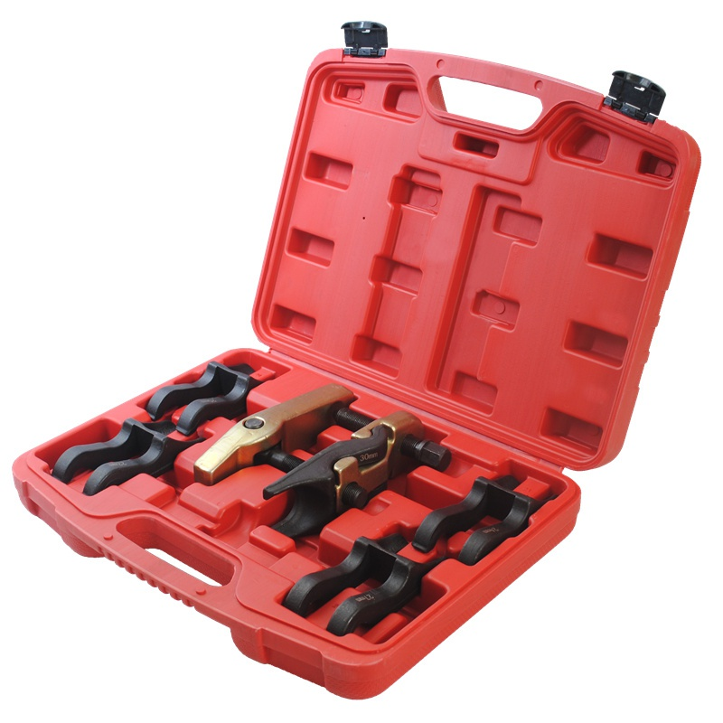 Special tool for lower pendulum, detachable tie rod tool, take out the ball head, remove the head arm, replace the head ball