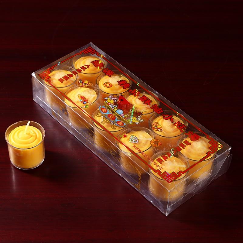 Масленные свечи Артикул 651548807048
