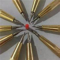 精品硬质金刚石钨钢合金划针画针瓷砖切割划笔钱钳工画线钢针
