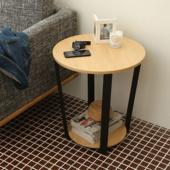 发小几边几小边子户简欧电桌家约型厅角桌具话茶沙北几客
