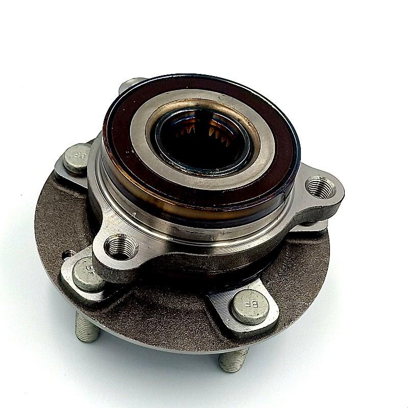 头k5现代左右前轮领适配汽车后轮动轮毂轴起亚配件汽车轴承。