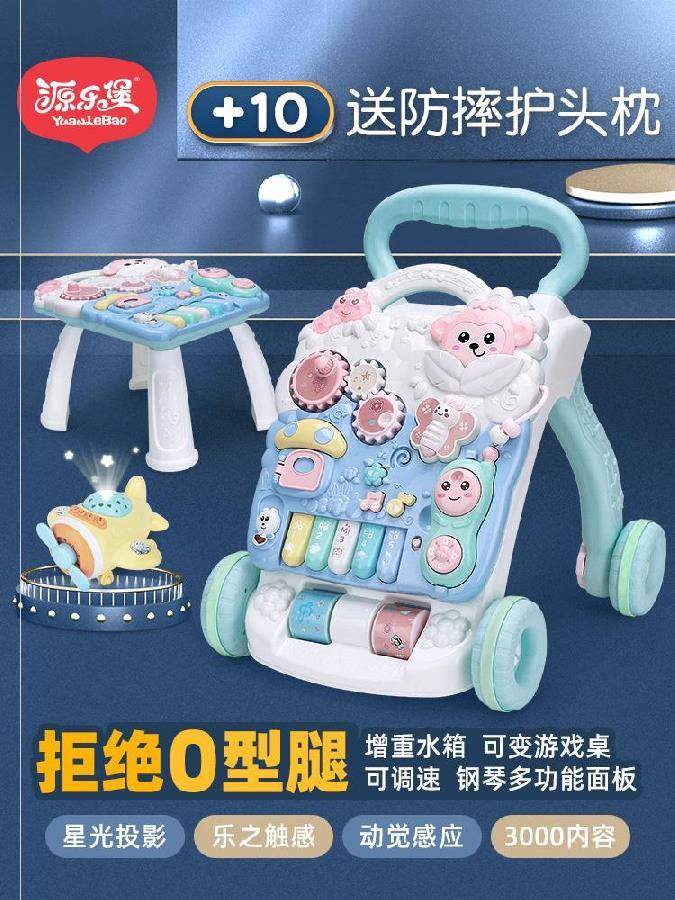 Детские ходунки Артикул 643610732690