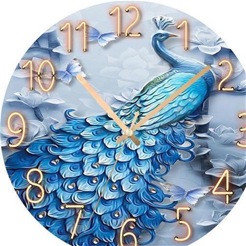 Часы на стену Артикул 646792699535