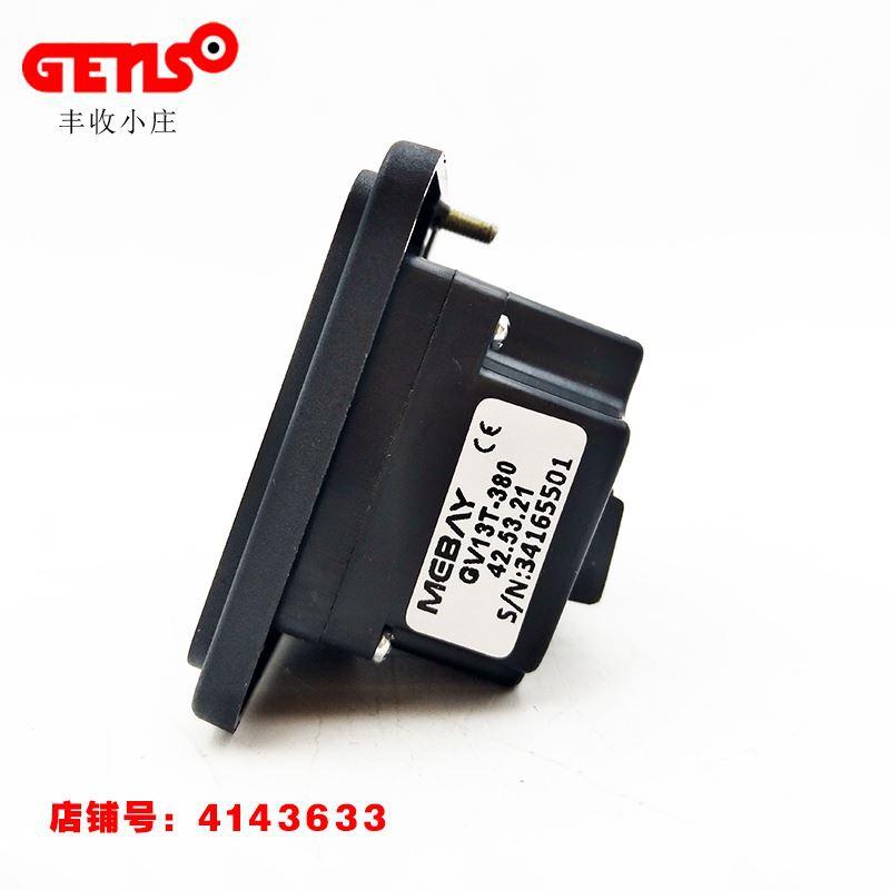 GV13TX-LED各种发电机电压.频率.时间等多功能仪表检测电球转速