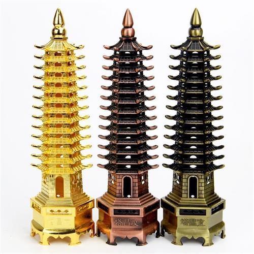 Статуэтки башни Вэньчан Артикул 647031991503